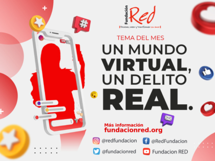 Un mundo virtual, un delito real